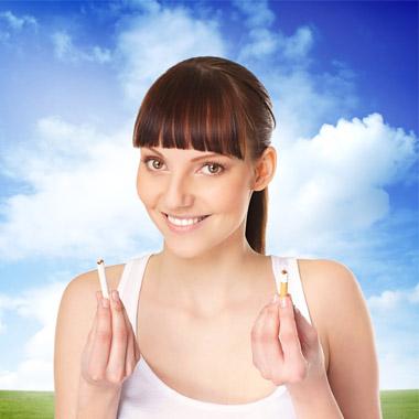 elvonási tünetek a dohányzás kezelésénél